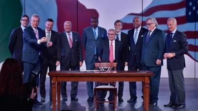 Il Gruppo Costa conferma a Fincantieri l'ordine per due nuove navi per il marchio Costa Asia