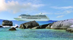 Oceania Cruises presenta la nuova Voyage Collection 2017-2018