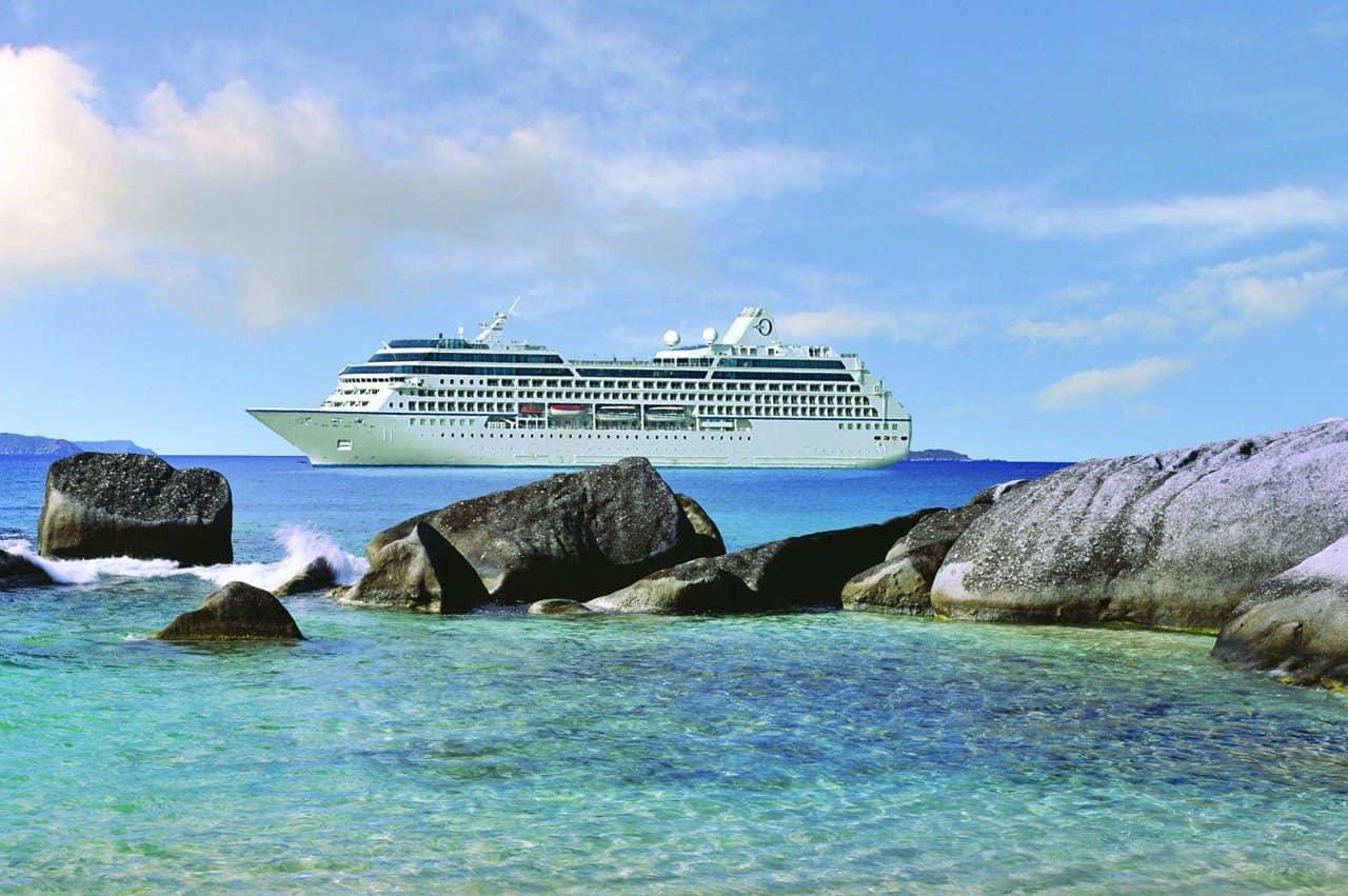 Oceania Cruises, Caraibi