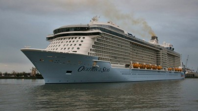Royal Caribbean orienta la prua verso la Malesia
