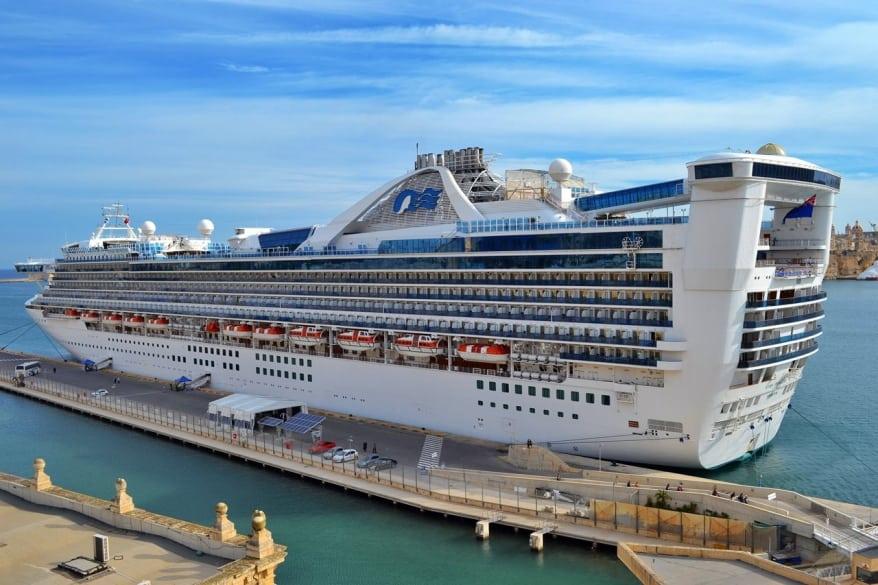 Princess Cruises, terminato il restyling di Star Princess. Nuova stagione di crociere alle Hawaii