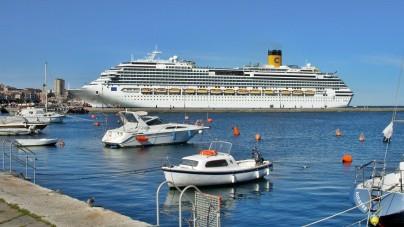 Ai Porthole Cruise Magazine's Readers' Choice Awards Costa Crociere eletta compagnia preferita nel Mediterraneo