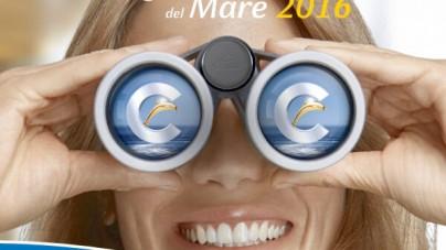 """Al via la 23esima edizione dei """"Protagonisti del Mare"""" di Costa Crociere. A bordo ci saremo anche noi!"""
