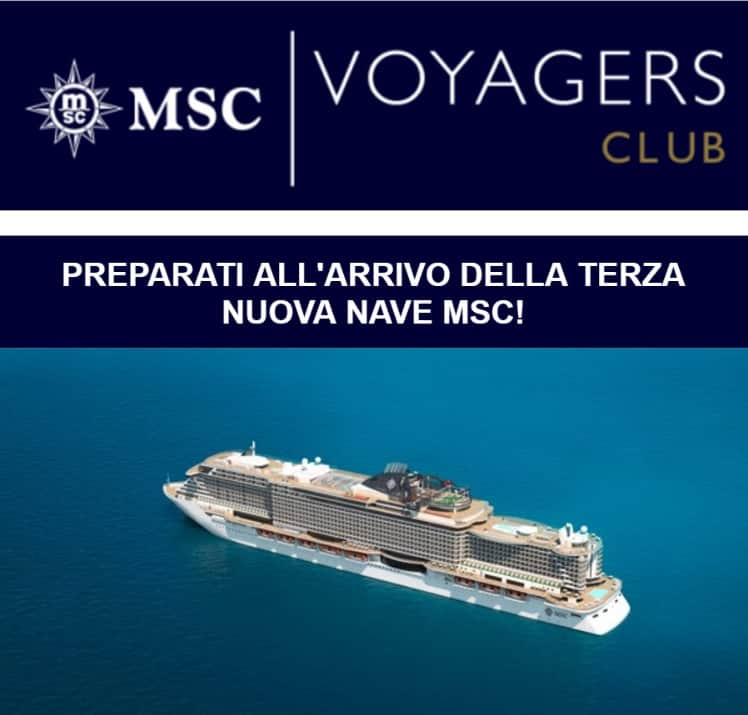MSC Crociere, Seaside 2