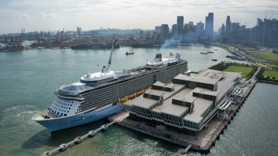 Royal Caribbean: Quantum of the Seas tornerà a Singapore fra novembre 2019 e aprile 2020