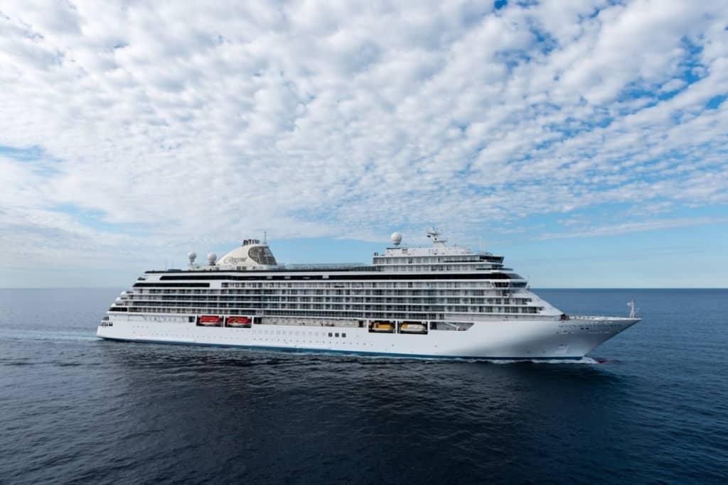 Seven Seas Explorer, Regent Seven Seas Cruises 2