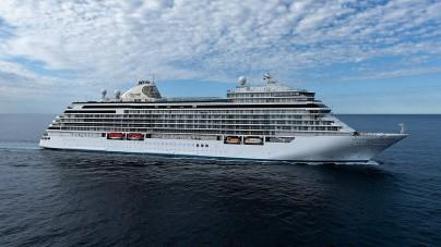 Regent: presentata la sontuosa Regent Suite di Seven Seas Splendor