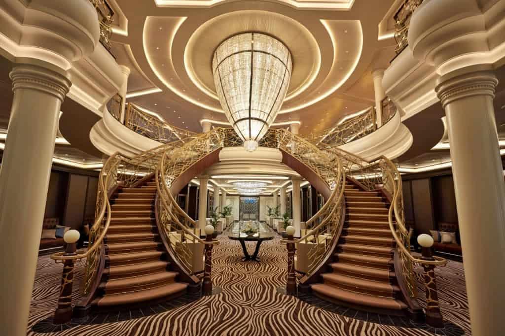 Seven Seas Explorer, Regent Seven Seas Cruises