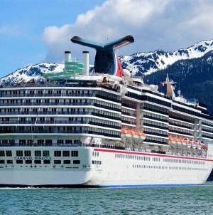Il Gruppo Carnival sotto accusa a Miami: a rischio l'attracco delle navi nei porti americani