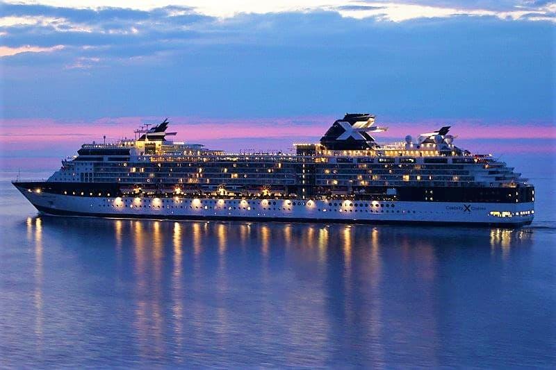 Celebrity Constellation, Celebrity Cruises