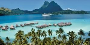 I paradisi naturali delle Fiji, Tahiti e Polinesia francese nella nuova programmazione 2020 di Paul Gauguin Cruises