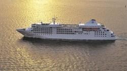 Silversea, nel 2020 la seconda fase del maxi restyling di Silver Wind