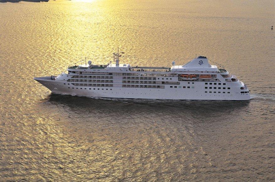 Silversea Cruises annuncia un programma epocale di crociere a Cuba