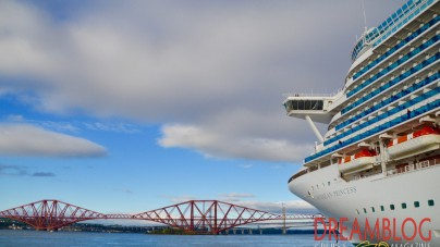 Diario di viaggio: British Isles con Princess Cruises