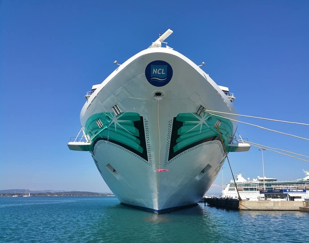 Norwegian Jade, Norwegian Cruise Line