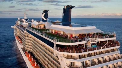 Celebrity Cruises: la storia sotto gli occhi degli ospiti con le partenze Signature Event