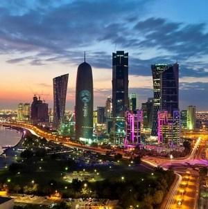 Crociere in Qatar: partita con Seabourn Encore la stagione 2017-2018