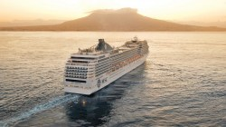 MSC Crociere apre le vendite per la World Cruise 2021