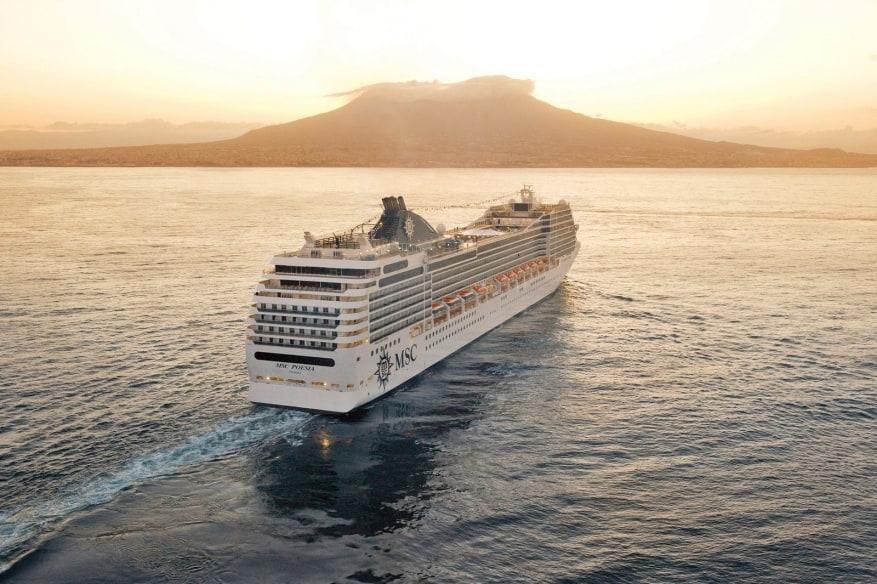 MSC Crociere apre le vendite per la terza World Cruise: 119 giorni intorno al globo con partenza a gennaio 2021