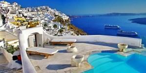 Santorini: i popolari asini dell'isola prossimi al pensionamento