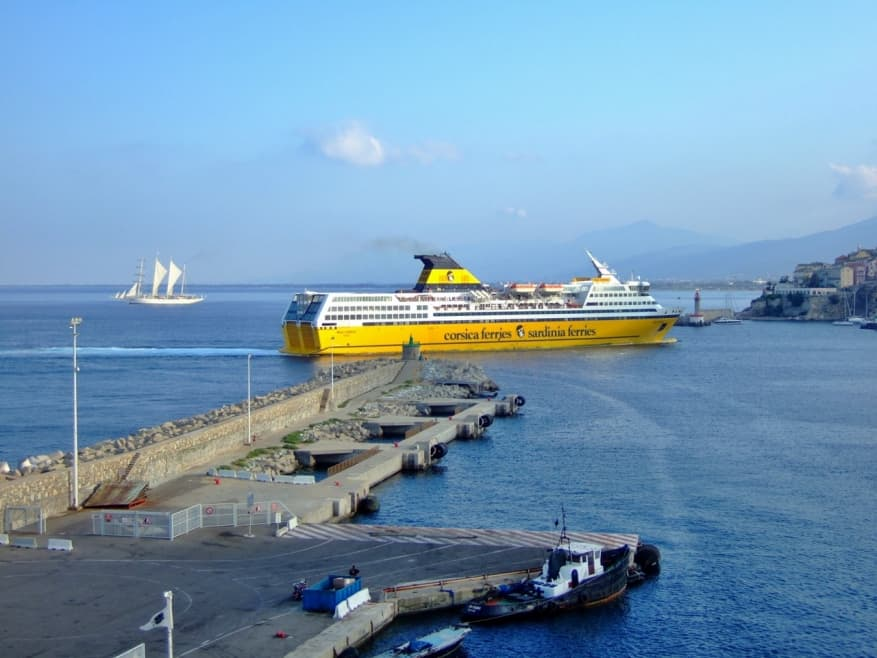 Corsica Sardinia Ferries apre le prenotazioni per la stagione estiva 2019 per Sardegna, Corsica, Baleari e Sicilia