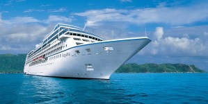 """Oceania Cruises: in arrivo """"NEXT"""", il programma di restyling delle navi di classe """"R"""" della flotta"""