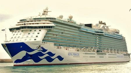 Princess Cruises: crociere in Messico e Alaska per Royal Princess nel 2019