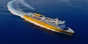 Corsica Sardinia Ferries, fino al 50% di sconto su passeggeri, veicoli e sistemazioni, prenotando entro il 10 settembre 2018