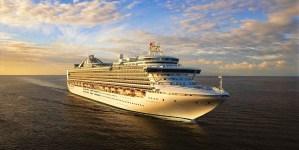 Princess Cruises, online la nuova programmazione Caraibi e Canale di Panama 2020/2021. Nuove navi e porti di scalo