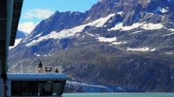 Princess Cruises taglia il traguardo dei primi 50 anni in Alaska