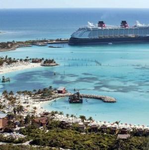 Disney Cruise Line: al via da oggi le prenotazioni per la stagione estiva 2020. Europa, Alaska, Caraibi e Bahamas protagonisti
