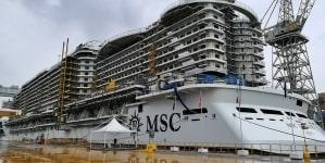 Nel 2017 attese 11 nuove navi da crociera per un valore complessivo di quasi 7 miliardi di dollari