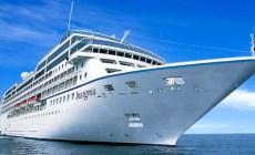 Oceania Cruises presenta il Giro del Mondo 2021: 180 giorni da Miami a New York.