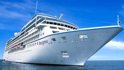 Fincantieri incassa la commessa per due nuove navi di lusso Oceania Cruises