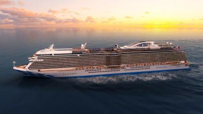 Princess Cruises e lo chef tre stelle Michelin Emmanuel Renaut insieme per portare la cucina francese a bordo di Majestic Princess