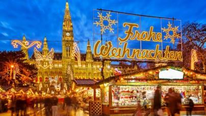 Mercatini di Natale: da Dreamlines Crociere le città portuali più affascinanti