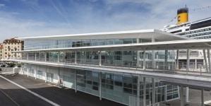 Costa Crociere: sulla città di Savona un impatto economico da oltre 38 milioni di euro e 661 posti di lavoro
