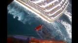 Emergenza medica in mare: il salvataggio della Guardia Costiera Americana
