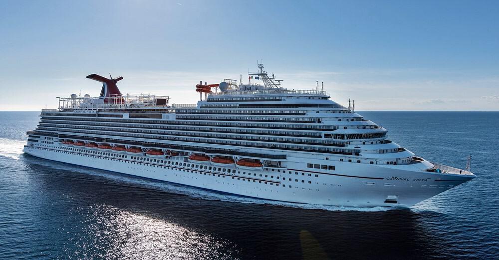 Carnival Horizon, Carnival Vista, Carnival Cruise Line 2