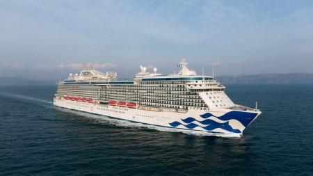 Princess Cruises: anche Regal Princess a Sydney a partire da dicembre 2020