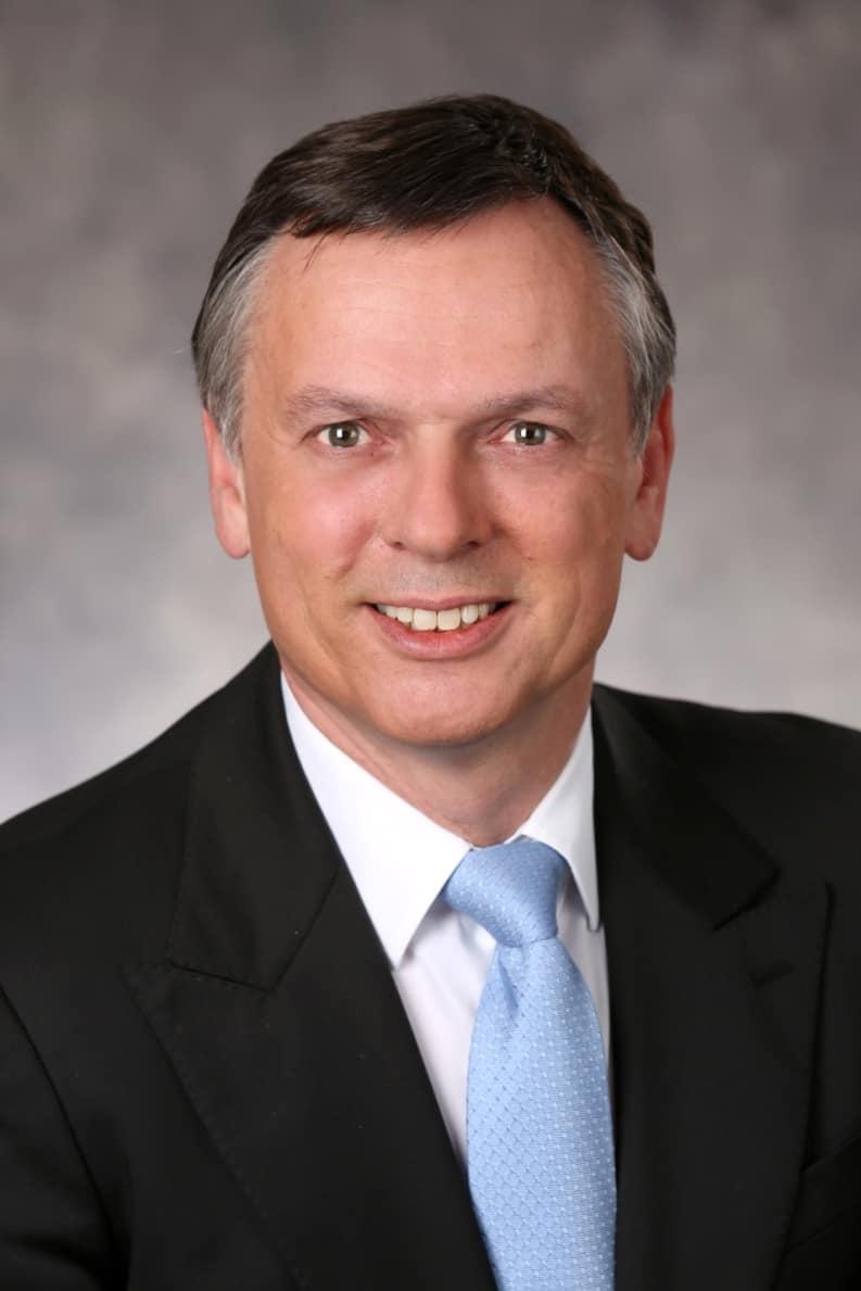 Michael Thamm, Costa Cruises, Costa Asia