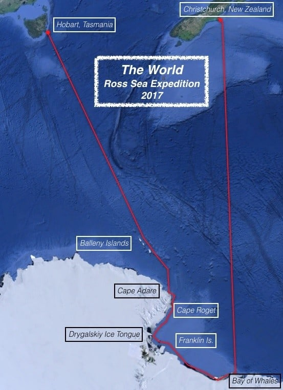 The World (2)