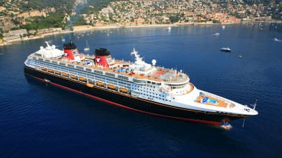Disney: a marzo 2018 un nuovo restyling di Disney Magic