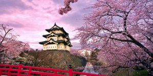 Crociere in Giappone: nuove strutture e promozione per far fronte alla crescita del mercato locale