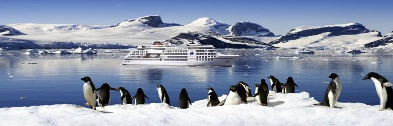 Hanseatic Nature, Hanseatic Inspiration, Hapag-Lloyd Cruises 3