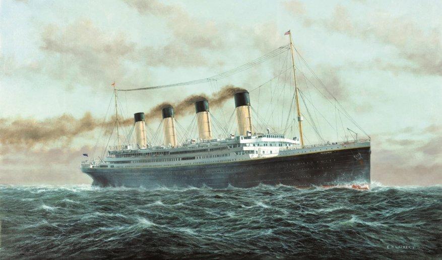 Problemi finanziari risolti: riparte ufficialmente il progetto Titanic II