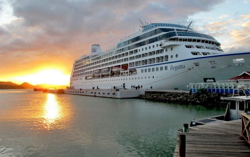 Oceania Cruises introduce nell'offerta nuovi esclusivi tour di terra