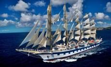 Star Clippers: itinerario in Malesia e Borneo sulle orme di Sandokan