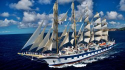 Star Clippers alla BIT: focus sulle crociere in Indonesia
