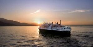 Silversea lancia le crociere-spedizioni nell'Artico e nell'Antartico
